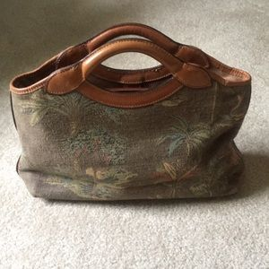 Tommy Bahama purse pocketbook